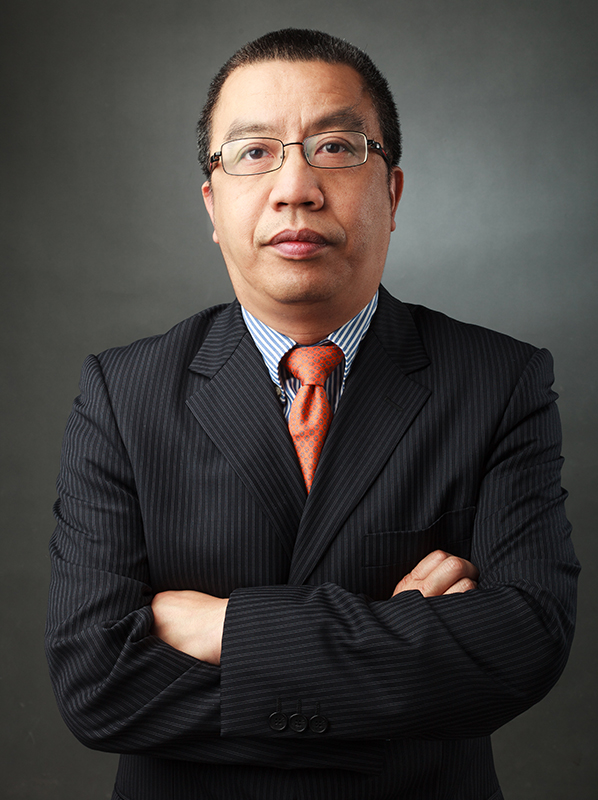 Vigers - David Cheung
